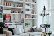 Interior Design DIY / by Laura Plyler @ TheQueenofBooks