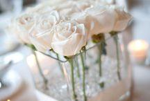 Wedding Decor Design / by Frances Corkill