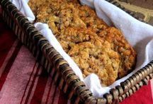 cookies / by connie mae milam