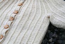 knit knit / by virr