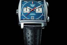 Watches / by Greg Jones