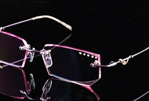 Glasses / by Cheryl Jacobs