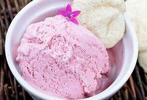 Food - Desserts - Ice Cream / by Maggie | A Bitchin' Kitchen