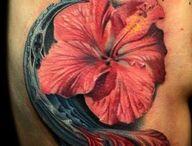 Tattoo / by Daniela Sloga Hanna Ardiman