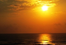 Sunset... / by WSI (We Simplify Internet Marketing)