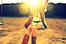 Summertime Bliss / by seeking mabel