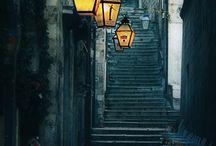 Dark / by Sneh Roy | Cook Republic