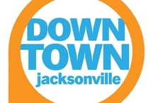 Partners Who Are Pinning! / by Visit Jacksonville