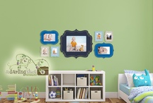 Kid's Room / by Melanie Darling-Lang