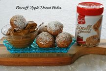 Biscoff Spreads Love / by Nicole Marie