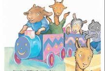 kids books videos / by Priscilla Hamilton