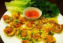 Food / by Nhi Pham