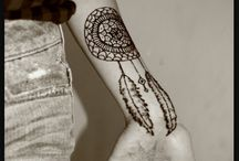 henna / by mariana hidalgo
