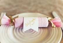 Pretty Parties / by Beautiful Revelry