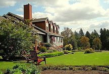 Willamette Valley Lodging / Discover your next Willamette Valley oasis! / by Oregon Restaurant & Lodging Association