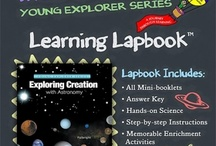 Homeschool: Apologia Astronomy  / by Janette McCord