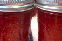 Canning / by Cindy McKinney