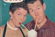 TV Guide Covers / by Wanda Polyniak