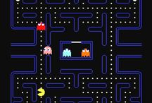 Video Games / by Rob Boudon