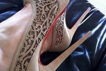 Shoes / by Cheryl Wisenbaker