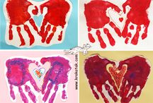 Mother's day kids crafts /  Mother's day kids crafts / by Кrокотак