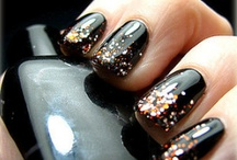 Nails / by Yessie Moran