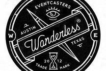 Logos & Trademarks / by James Nichols