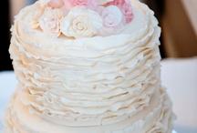 Fancy Cakes / by Debi Rucker