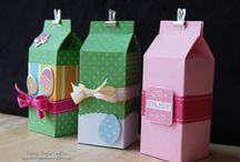Events: Gift Ideas  / by Lena Barrett