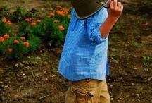 Little Boys :) / by Miranda Thigpen