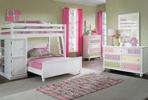 Kids Rooms / by Furniture.com
