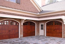 Garage Doors / by Equine Facility Design