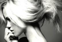 Hair Do's / by Tiffani Palich