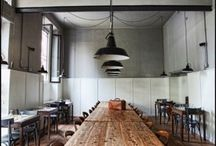 interior / by SORA photo and cinema