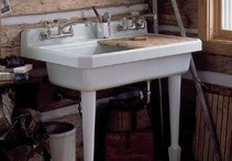 country interiors / by Gayle Jolluck