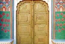 Doors Around the World / by Cottage Chic
