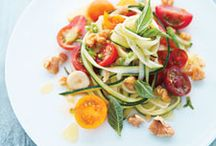 Salads To Yum By / by Teresa Garringer
