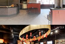 PULP Before & After / by Pulp Home + Pulp Design Studios