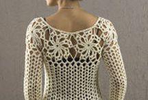 Crochet Patterns for Women / by Avalon Farm