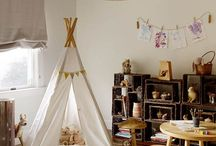 Asher & Oliver's Room / by Brittni Austin