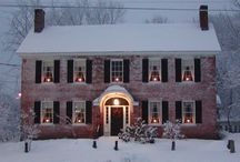 Winter home is where the ❤️is / by MaKenzie Lievers