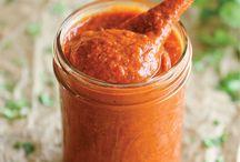 Foodie - Sauces / by Kathleen Jones-Monte