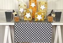 Popcorn Bar Ideas / by Popsations Popcorn Company