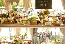 Wedding Ideas / by Beatriz Cuervo