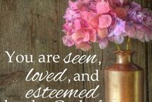 God's Heart For You! / by Barbie Swihart
