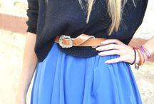 my style / by Morgann Holmes-Hetherington