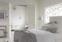Bedroom Ideas / by Lee Crosby
