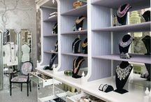 Closets / by Segreto Finishes