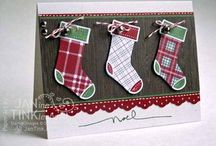 Card Making / by Heather Buse