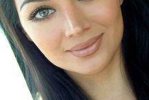 makeup / by Stephanie Oxiles
